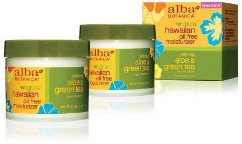 Alba Botanica Hawaiian Oil Free Moisturizer - Price in India