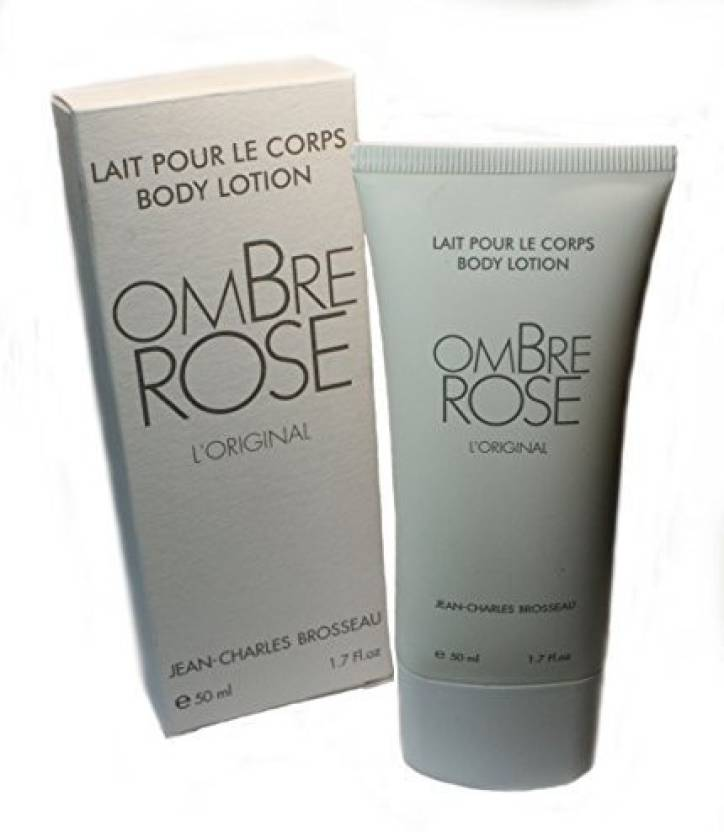 Generic Ombre Rose By Jean Charles Brosseau For Women Body Lotion (50 ml) 482ea8673d