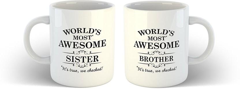 Ikraft Brother Sister Gifts Day Ideas Best Birthday Gift World Jpg 832x311