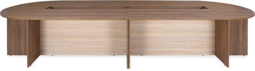 Nilkamal Quadra Engineered Wood Conference Table Price In India - Conference table india