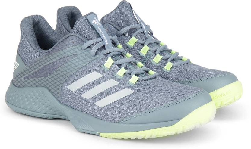 ADIDAS ADIZERO CLUB Tennis Shoes For Men Buy RAWGREFTWWHT