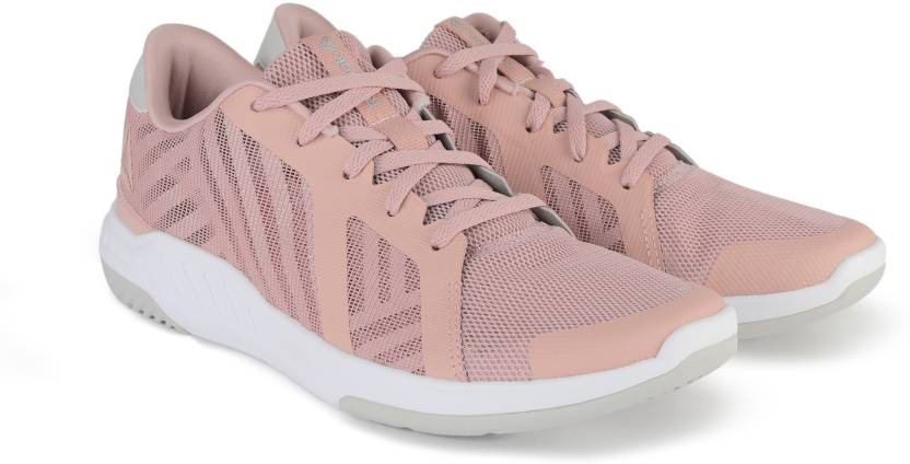 REEBOK EVERCHILL TR 2.0 Running Shoes For Women - Buy Pink Color ... dbc7ffe6c