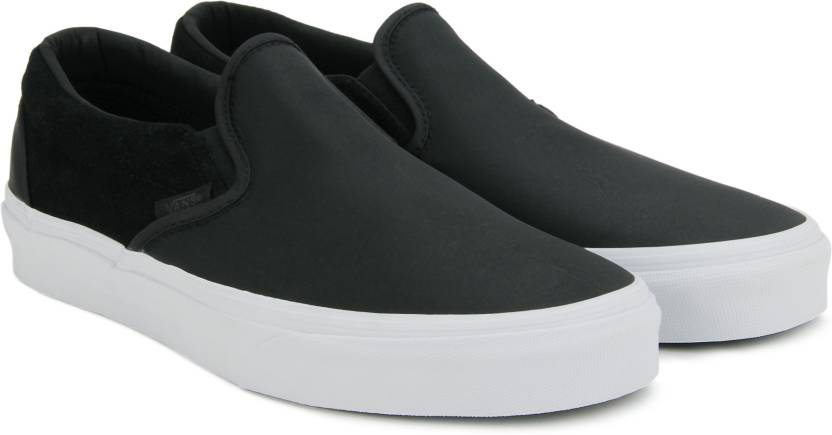 c18b50967b Vans Classic Slip-On Slip on Sneakers For Men - Buy (Surplus Nylon ...
