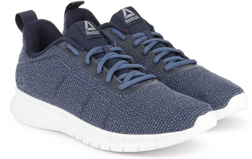 16e494b8090 REEBOK INSTALITE PRO Running Shoes For Men - Buy COLL NAVY WASHED ...