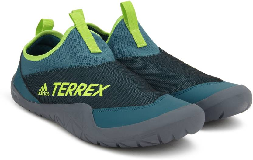 best service 83b53 1e39a ADIDAS TERREX CC JAWPAW II Outdoor Shoes For Men (Multicolor)