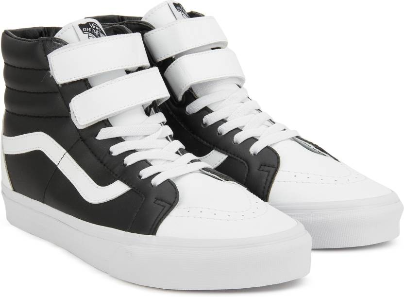 a6bf31a6ce Vans SK8-Hi Reissue V Mid Sneakers For Men - Buy (Classic Tumble ...