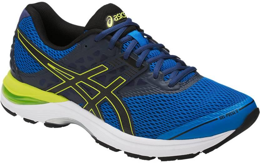 41451db512f5 Asics Gel Pulse 9 Men s Advanced Running Shoes