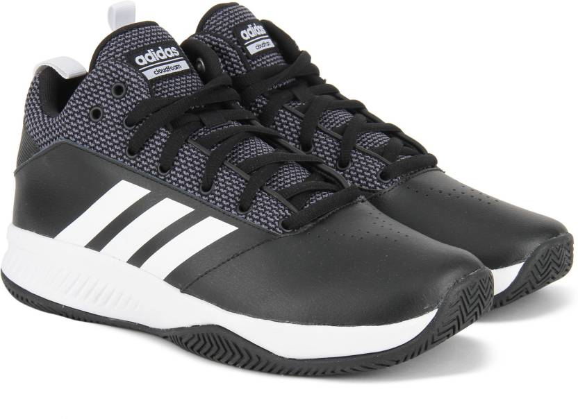 2d4feda891c ADIDAS ILATION 2.0 4E Basketball Shoes For Men - Buy CBLACK FTWWHT ...