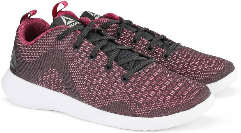 c0547bba5ddaf9 REEBOK ESOTERRA DMX LITE Walking Shoes For Women - Buy Grey Color ...