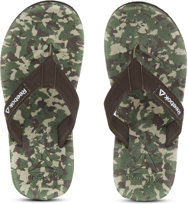 889444fd5 REEBOK ULTRA FLIP Flip Flops - Buy RED RUSH BLACK Color REEBOK ULTRA FLIP  Flip Flops Online at Best Price - Shop Online for Footwears in India