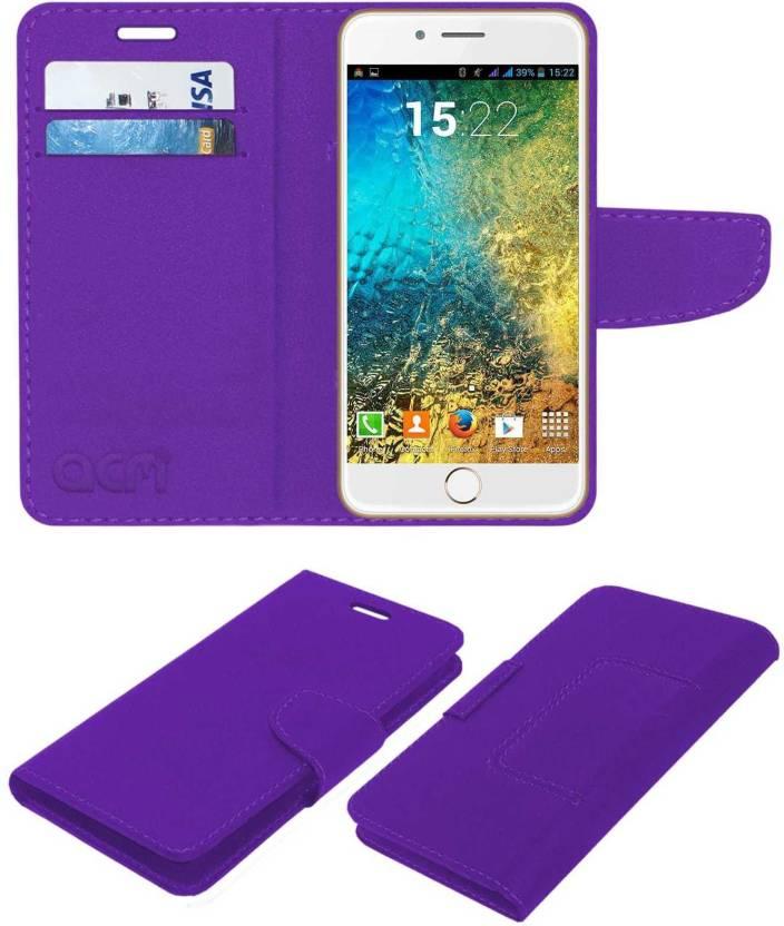 release date: acb31 d6314 ACM Flip Cover for I Kall K1