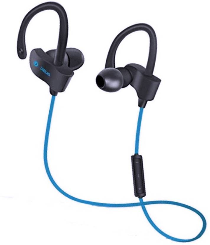 09364a4dad8 BUY SURETY Best buy powerful SPORTS bluetooth earphone/jogger with wireless  Stereo sound Headphone/earbuds Running Jogging Headset Hiking Exercise ...