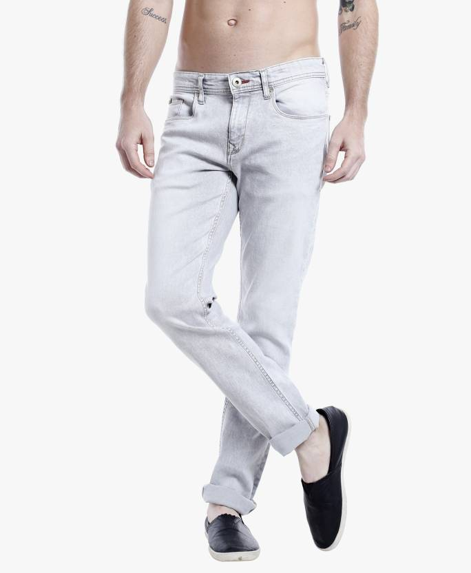 fab7711e Lee Cooper by FBB Regular Men Blue Jeans - Buy Lee Cooper by FBB Regular Men  Blue Jeans Online at Best Prices in India   Flipkart.com