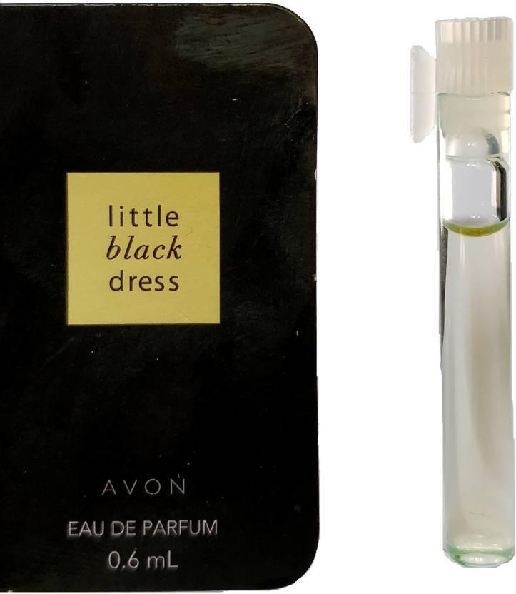 Buy Avon Little Black Dress Eau De Parfum 06 Ml Eau De Parfum 06