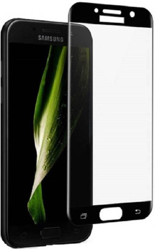 on sale ba1e3 73726 Best Case Tempered Glass Guard for Samsung A5 - Best Case : Flipkart.com