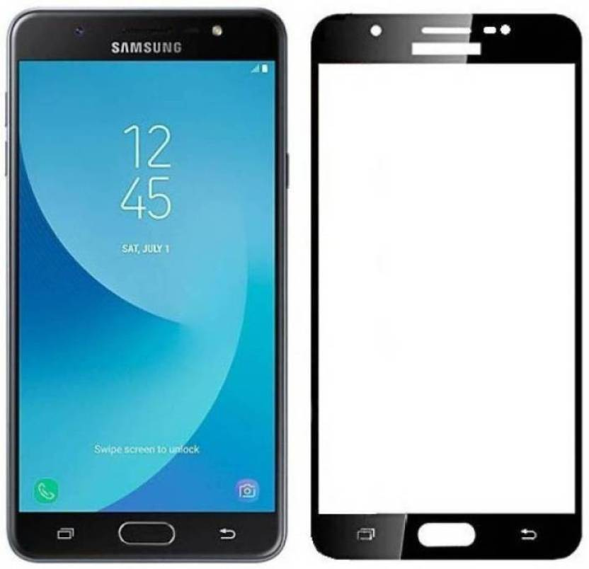 on sale e9768 5930f Best Case Tempered Glass Guard for Samsung A8 - Best Case : Flipkart.com