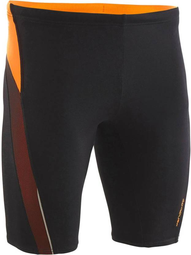 39a0b3de47 Nabaiji by Decathlon Solid Men's Swimsuit - Buy Nabaiji by Decathlon Solid  Men's Swimsuit Online at Best Prices in India | Flipkart.com