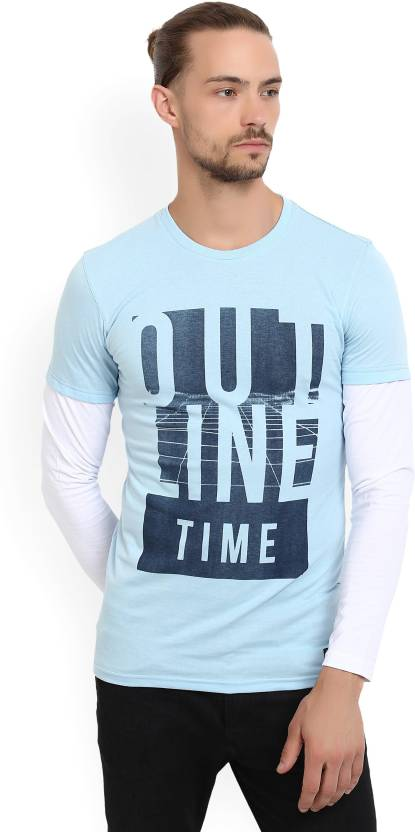 Peter England University T-Shirts (Upto 71% Off) Starting from Rs.266
