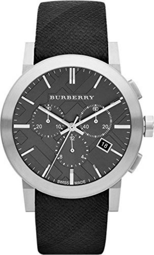 2ffee7e5f81a Burberry Black4228 Burberry Watch, Women's Swiss Chronograph Beat Check Fabric  Strap 42mm BU9359 Watch - For Men - Buy Burberry Black4228 Burberry Watch,  ...