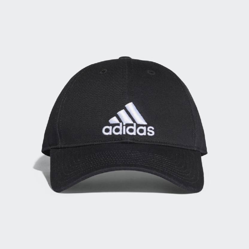 ADIDAS Solid TRAINING CLASSIC SIX-PANEL CAP Cap - Buy ADIDAS Solid ... 4675590c9cef