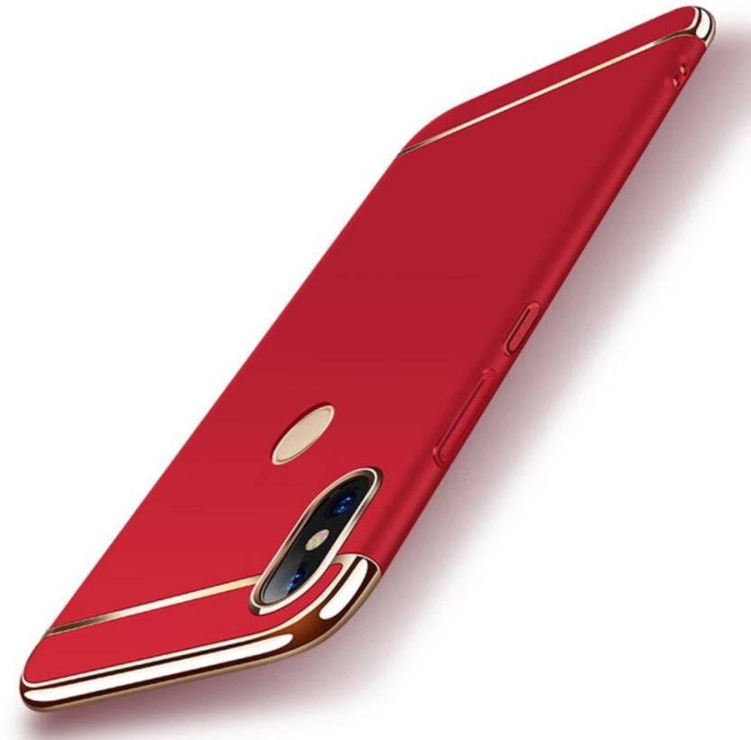 save off c7488 b75f9 SHINESTAR. Back Cover for Mi Redmi Note 5 Pro