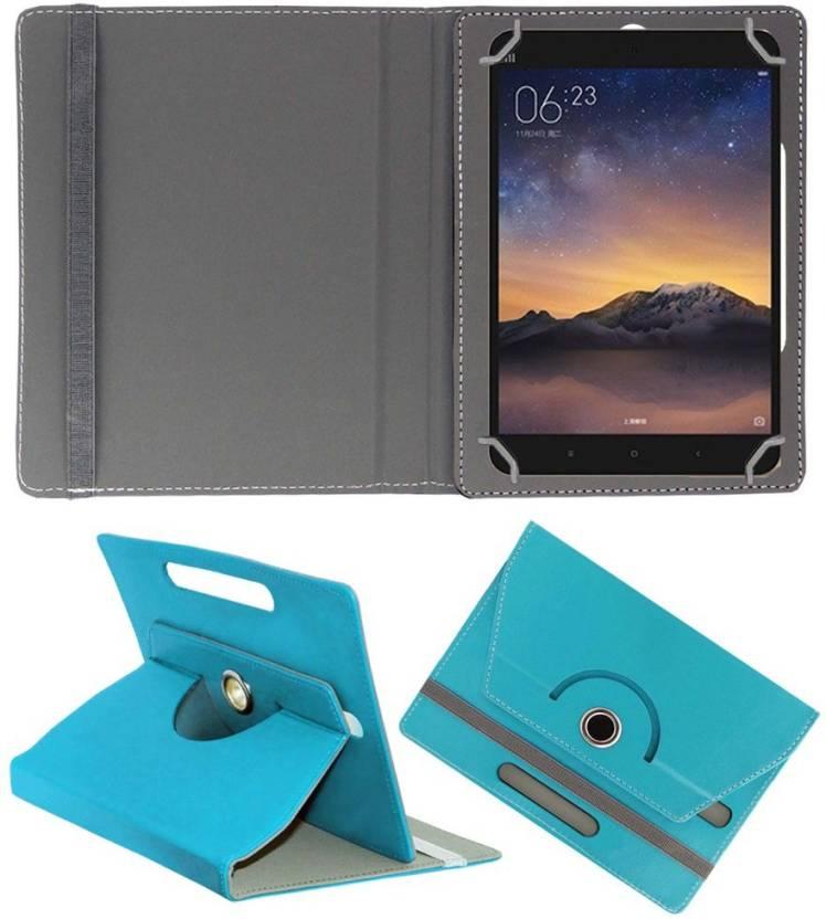 ACM Book Cover for Xiaomi Mipad 2 Blue