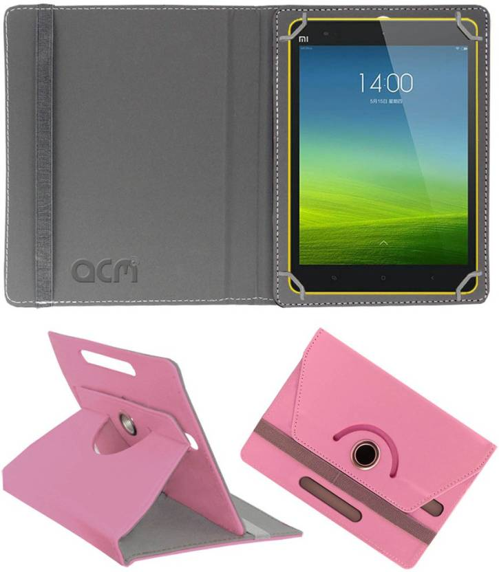 ACM Book Cover for Xiaomi Mi Pad 8 Pink