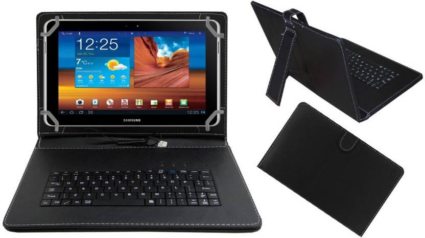 ACM Keyboard Case for Samsung Galaxy Tab P7500 - ACM : Flipkart com