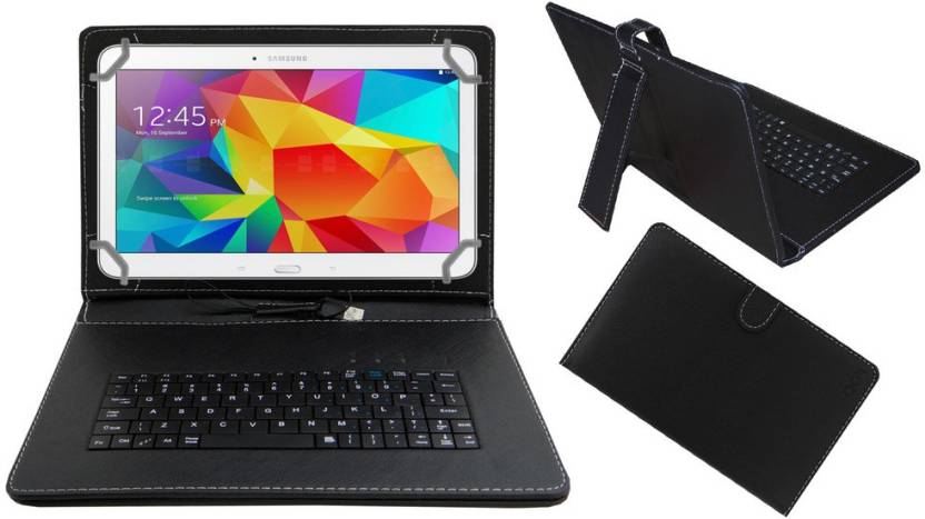 ACM Keyboard Case for Samsung Tablet S 10 5