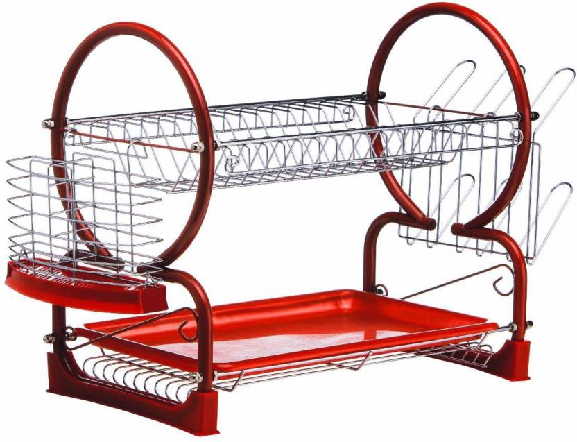 Groovy Shrih Kitchen Sink Dish Drying Rack Organizer Plastic Download Free Architecture Designs Philgrimeyleaguecom
