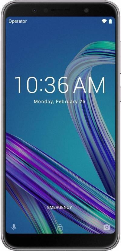 Asus Zenfone Max Pro M1, Titanium Grey, 32 GB, 3 GB RAM