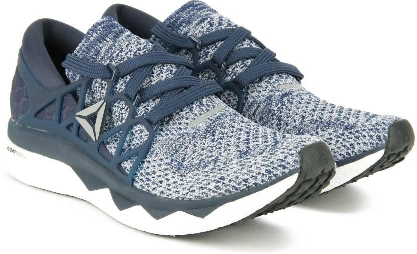 cb2cb78dd5bee3 REEBOK FLOATRIDE RUN ULTK Running Shoes For Men - Buy COLL NAVY BLUE ...