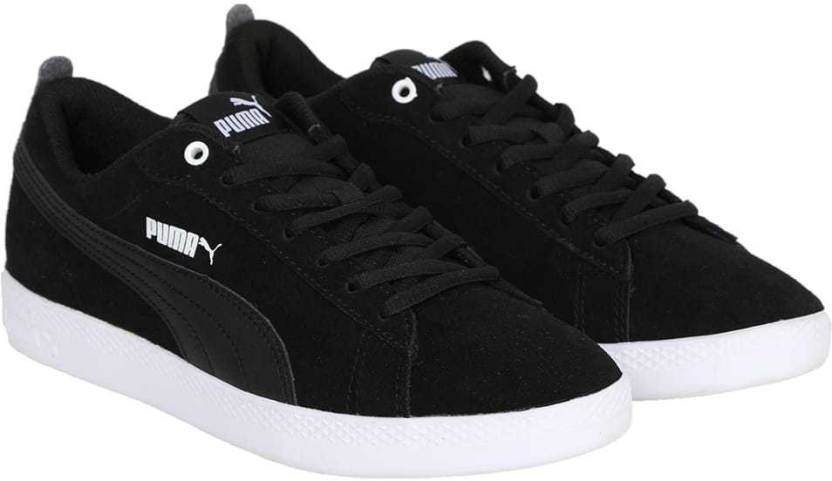 a129fac0f30 Puma Puma Smash Wns v2 SD Sneakers For Women - Buy Puma Puma Smash ...