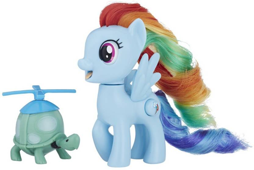 My Little Pony Silly Looks Rainbow Dash Silly Looks Rainbow Dash