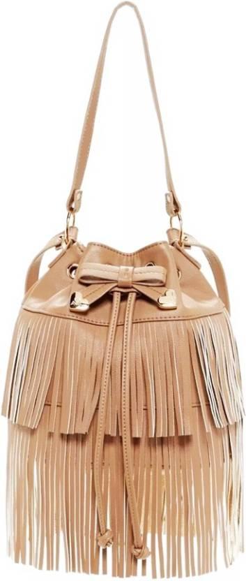 Betsey Johnson Messenger Bag
