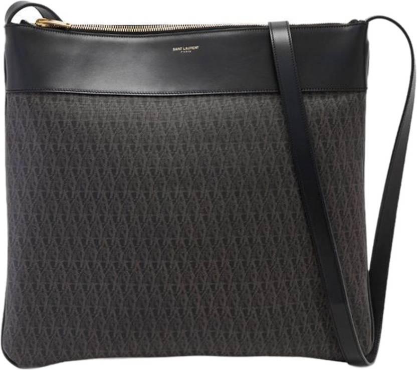 8645c92d4dd3 Buy Yves Saint Laurent Shoulder Bag Black Online   Best Price in ...