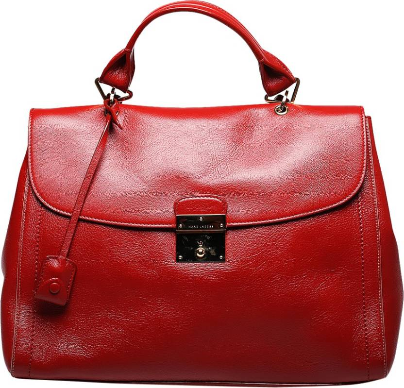 b9b563a11cc Buy Marc Jacobs Hand-held Bag Red Online @ Best Price in India ...