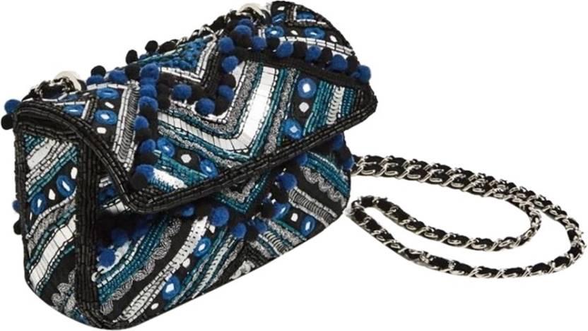 1b6dbfb5d5 Buy Zara Sling Bag Assorted Online @ Best Price in India | Flipkart.com