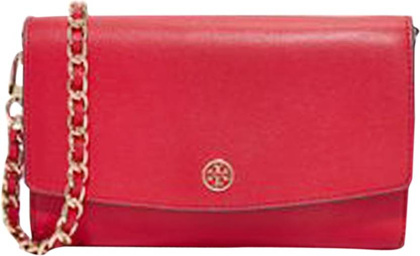 1b3248733d0 Buy Tory Burch Sling Bag Red Online   Best Price in India