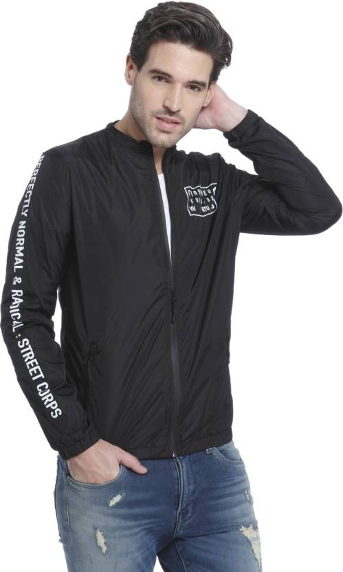 be357f3333f Jack & Jones Full Sleeve Solid Men Jacket - Buy Jack & Jones Full Sleeve  Solid Men Jacket Online at Best Prices in India | Flipkart.com