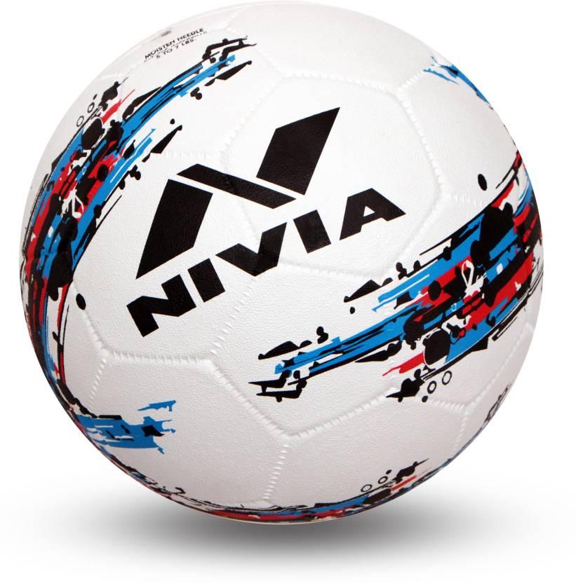nivia storm football size 5 buy nivia storm football size 5