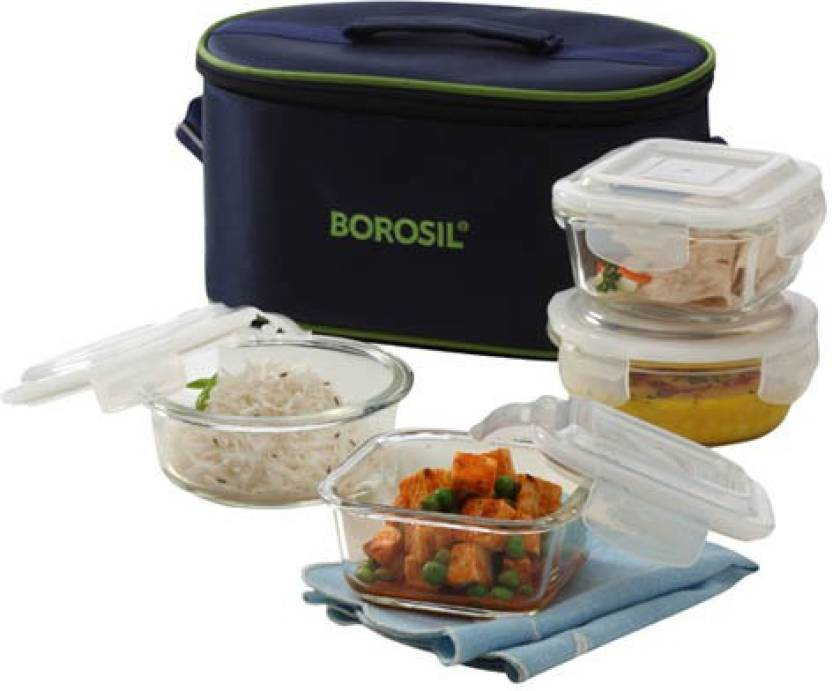 Is It Safe To Store Hot Food In Plastic Containers