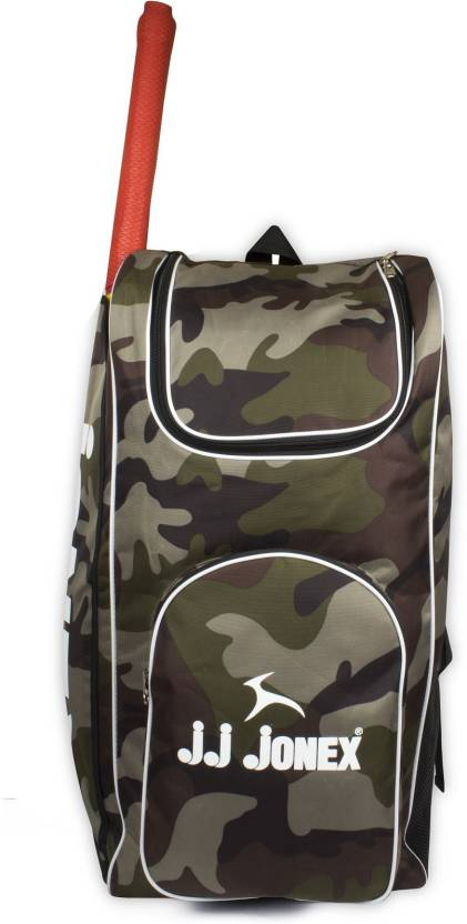 Jonex Super Army Cricket Bag Kit