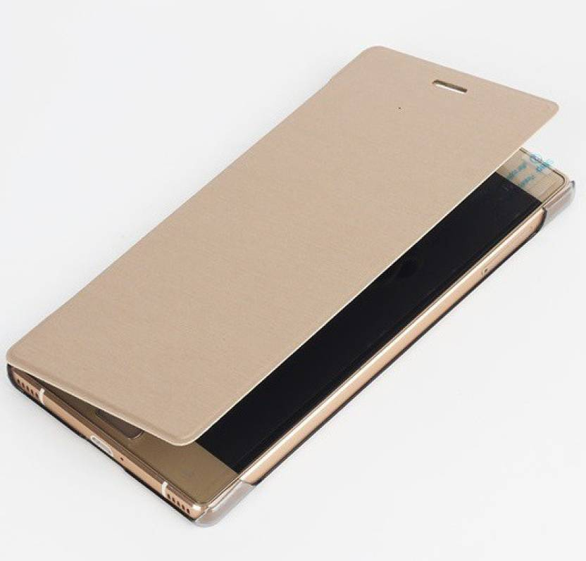 buy popular bafe2 d4437 DernierCases Flip Cover for Mi Redmi Note 5 Pro