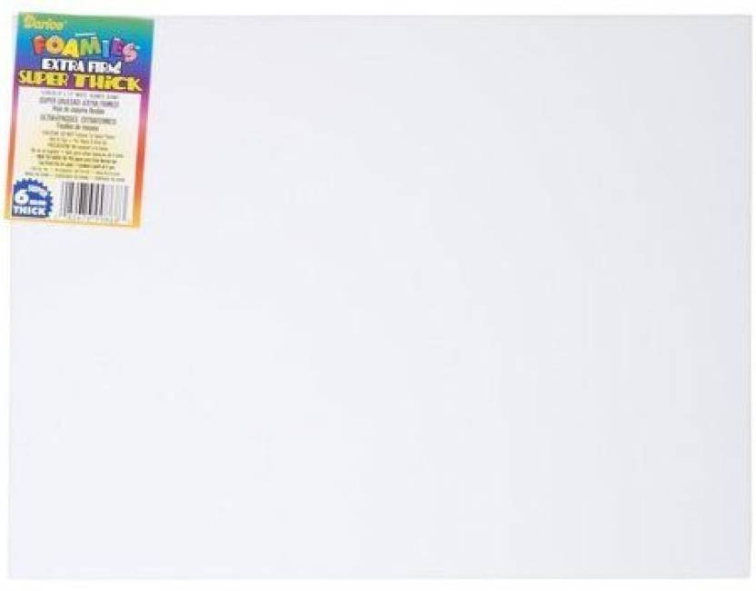 Generic Bulk Buy: Darice Foamies Extra Thick Foam Sheet