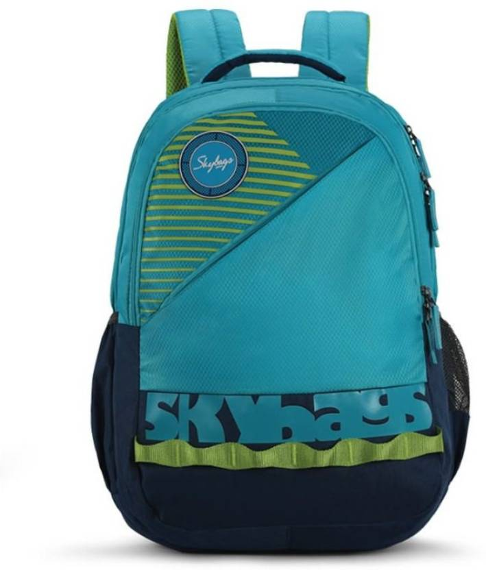 81c76d429d4 Skybags Bingo extra 03 Blue 36 L Backpack