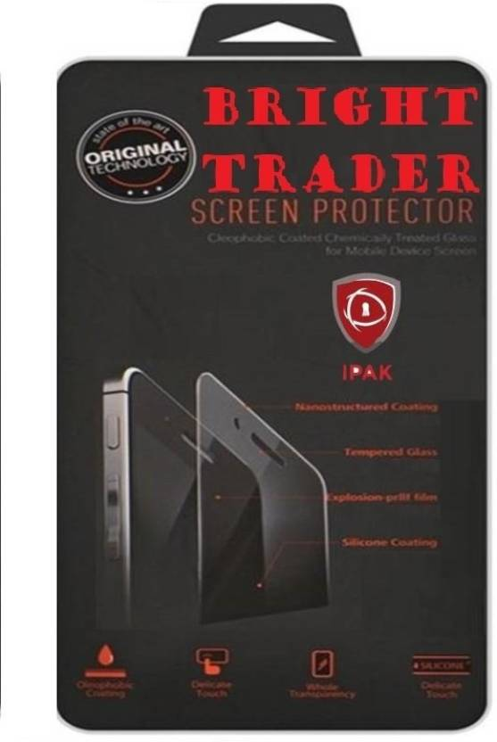 Bright traders Impossible Screen Guard for Samsung Galaxy J7 Pro