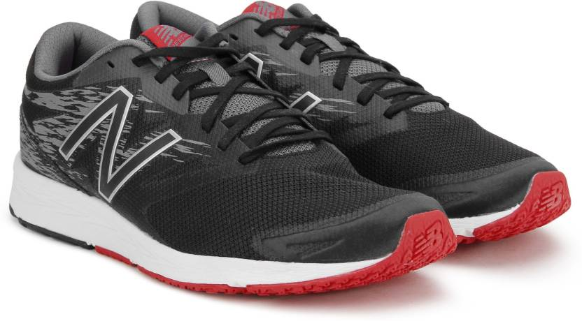 c88105fa1a45a New Balance Flash Running Shoes For Men - Buy BLACK Color New ...