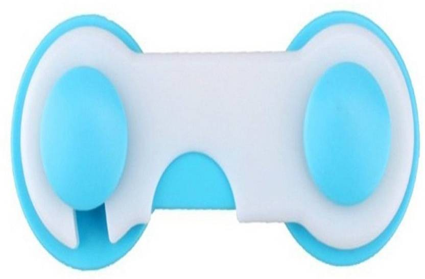 Kuhu Creations ® Kids Safety Lock for Drawer Fridge Cabinet