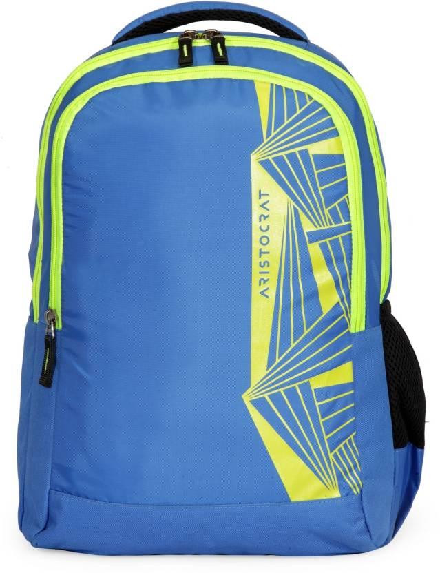 Aristocrat Zen 1 School Bag 27 L Backpack